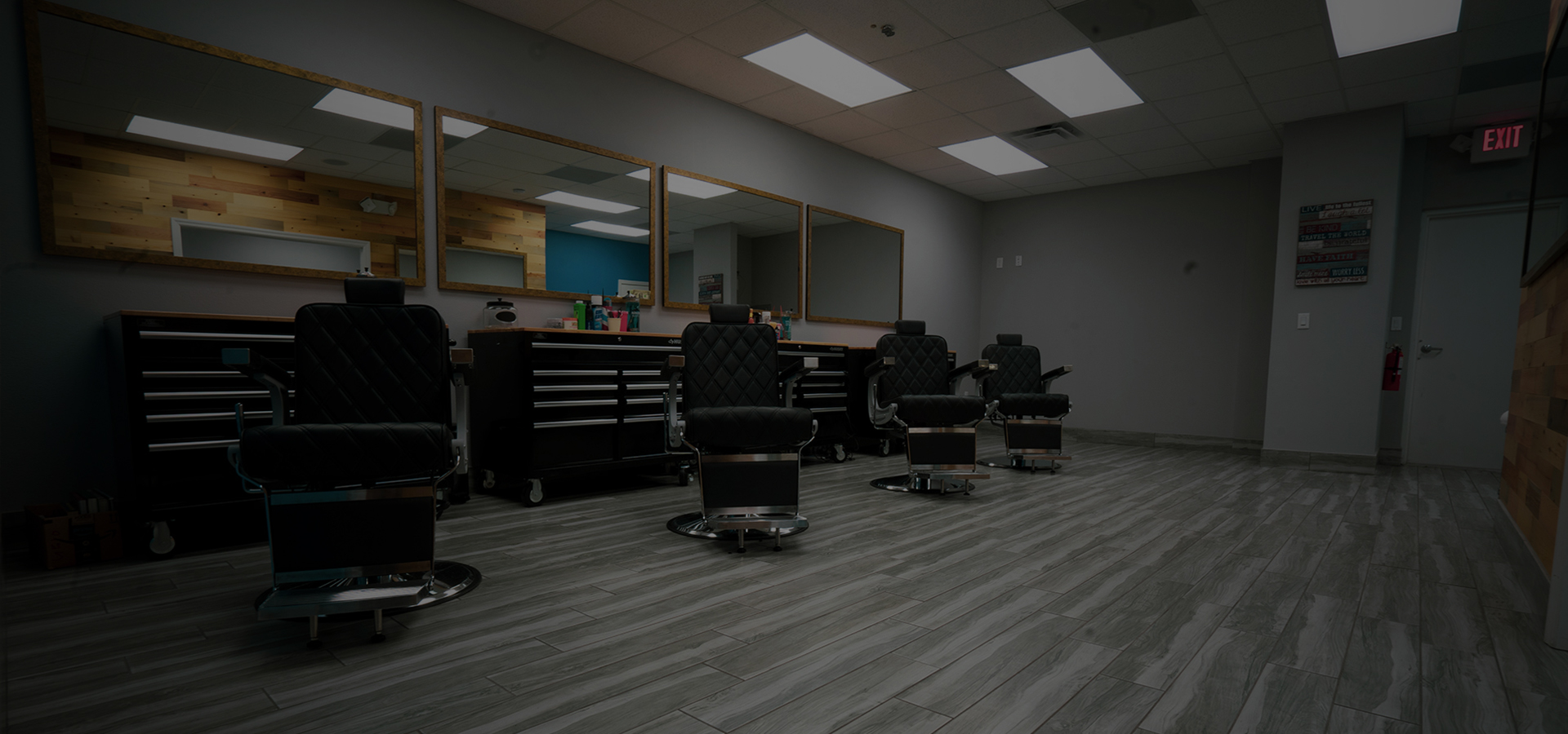 Top Creationz Barbershop